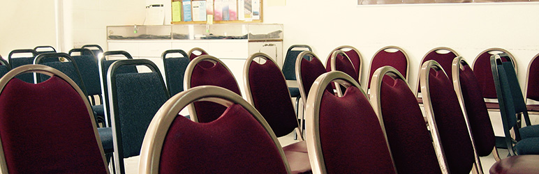 WordPress 12 Step Meeting List Plugin Banner Image