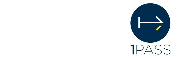 WordPress 1Pass Plugin Banner Image