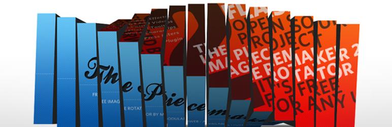 WordPress 3D Slider Slice Box Plugin Banner Image