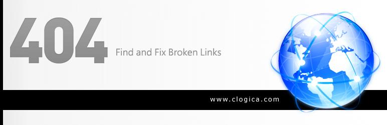 WordPress 404 SEO Redirection Plugin Banner Image