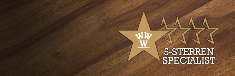WordPress 5sterrenspecialist Plugin Banner Image