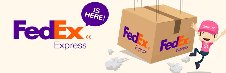 WordPress A2Z Groups – FedEx Shipping for WooCommerce Plugin Banner Image
