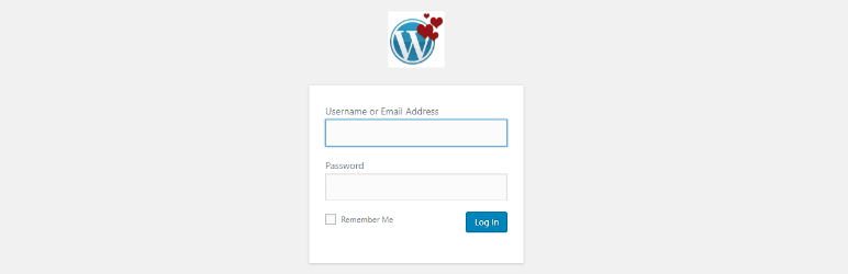 WordPress AC Change Login Image Plugin Banner Image