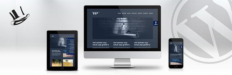 WordPress Accessibility Plugin Banner Image