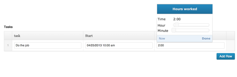 WordPress Date and Time Picker Field Plugin Banner Image