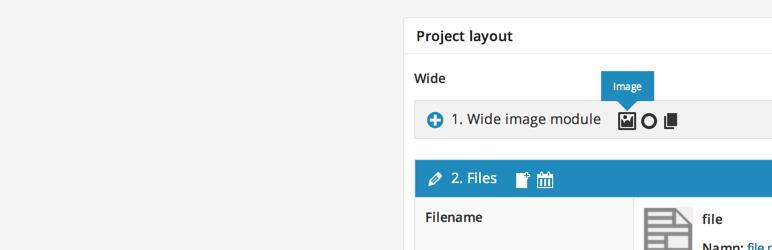 WordPress ACF Fold Flexible Content Plugin Banner Image