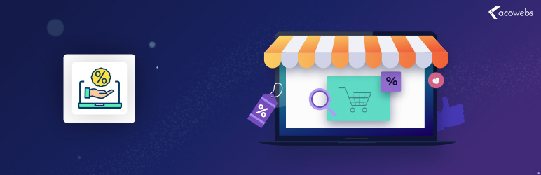 WordPress Dynamic Pricing With Discount Rules for WooCommerce Plugin Banner Image