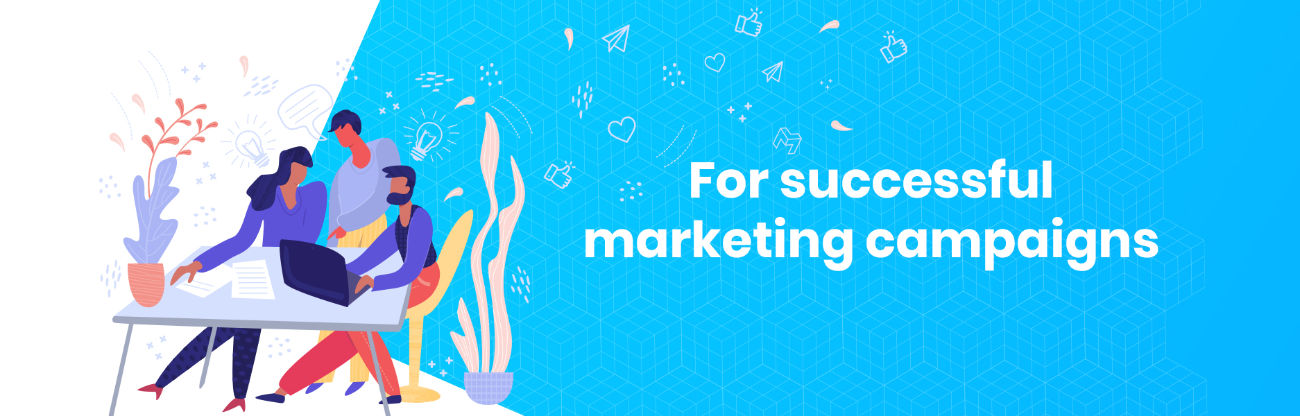 WordPress Newsletter & Marketing Automation – AcyMailing Plugin Banner Image