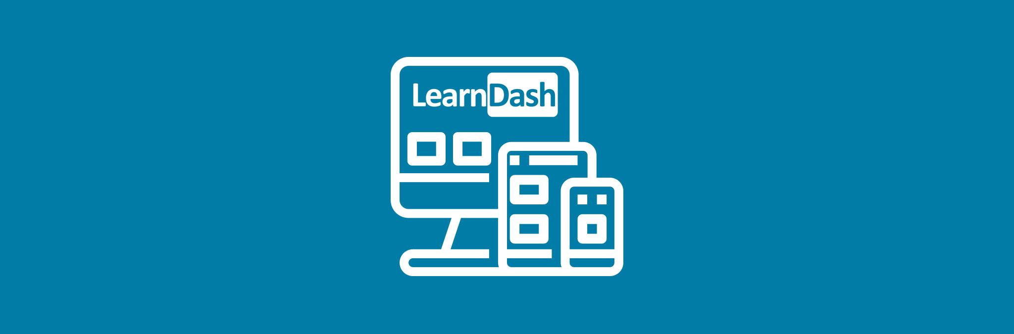 WordPress Adaptive Learning With LearnDash Plugin Banner Image