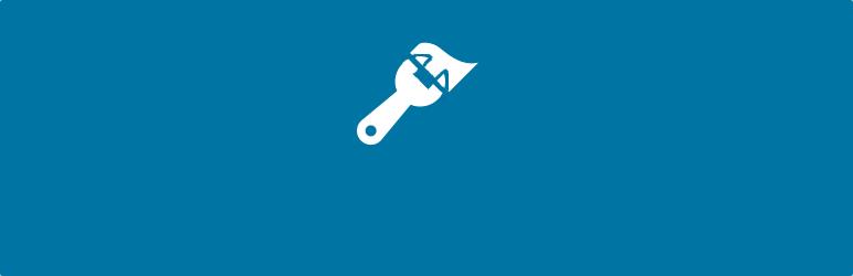 WordPress Add Admin JavaScript Plugin Banner Image