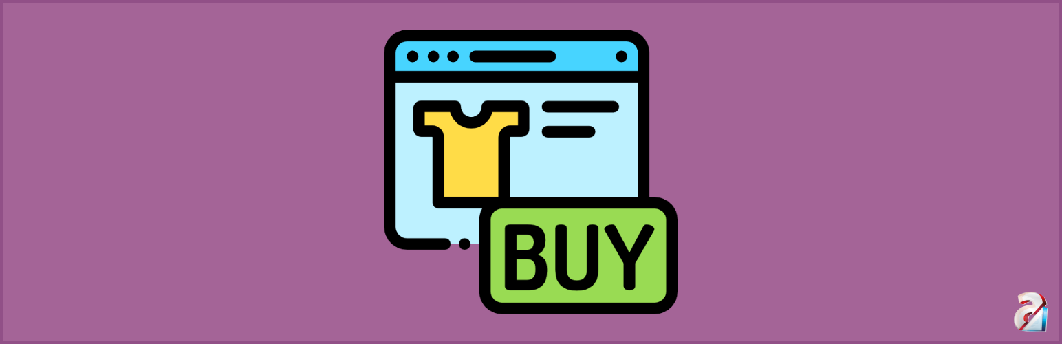 WordPress Add to Cart Button Labels for WooCommerce Plugin Banner Image