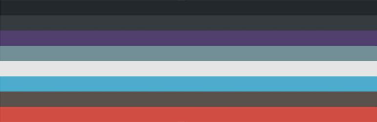 WordPress Admin Bar Color Plugin Banner Image