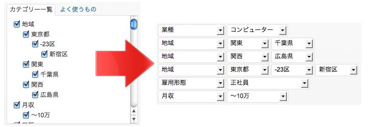 WordPress Admin DropDown Categories Plugin Banner Image