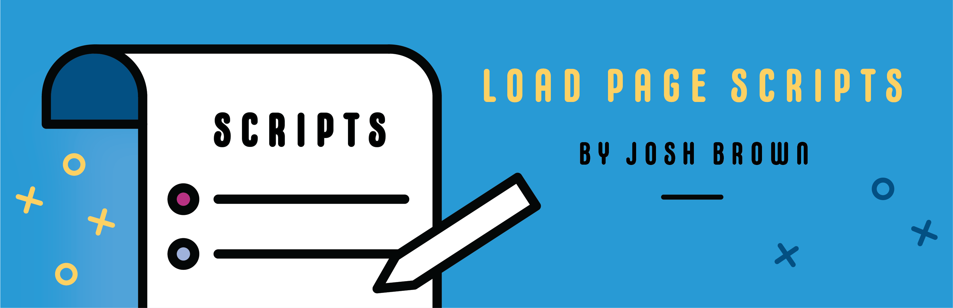 WordPress Admin Loaded Display Plugin Banner Image