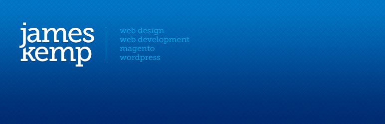 WordPress Admin Quick Jump Plugin Banner Image