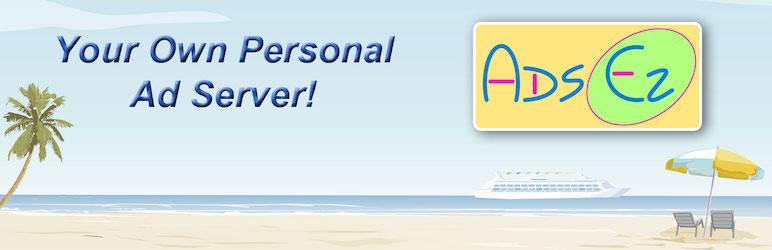 WordPress Ads EZ Plugin Banner Image