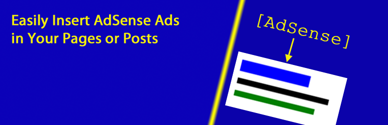 WordPress AdSense In-Post Ads Plugin Banner Image