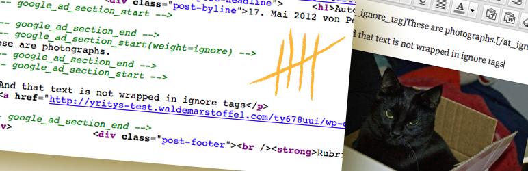 WordPress AdSense Targeting Plugin Banner Image
