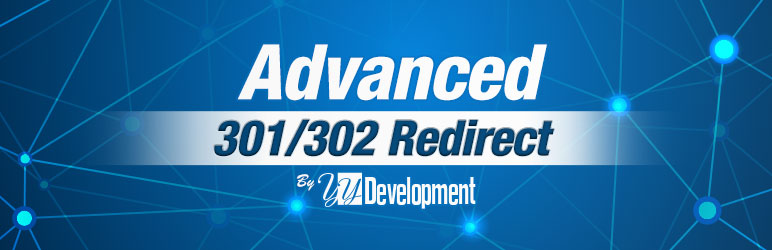 WordPress Advanced 301 and 302 Redirect Plugin Banner Image