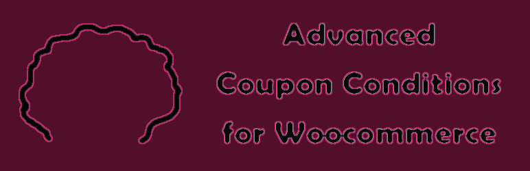 WordPress Advanced Coupon Conditions for Woocommerce Plugin Banner Image