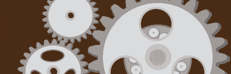 WordPress Advanced Settings Plugin Banner Image