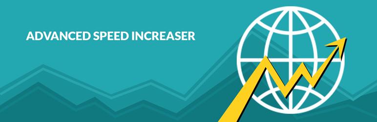 WordPress Advanced Speed Increaser Plugin Banner Image