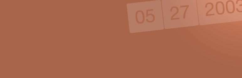 WordPress Age Verify Plugin Banner Image