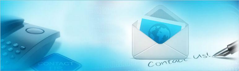 WordPress AI Contact Us Form Plugin Banner Image