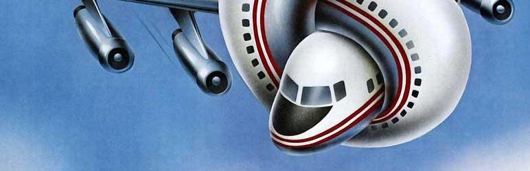 WordPress Airplane! Plugin Banner Image