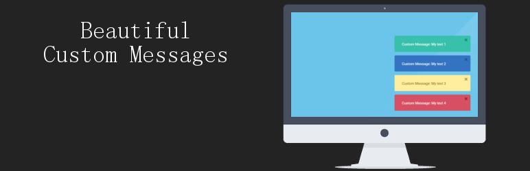 WordPress Alert Notice Boxes Plugin Banner Image