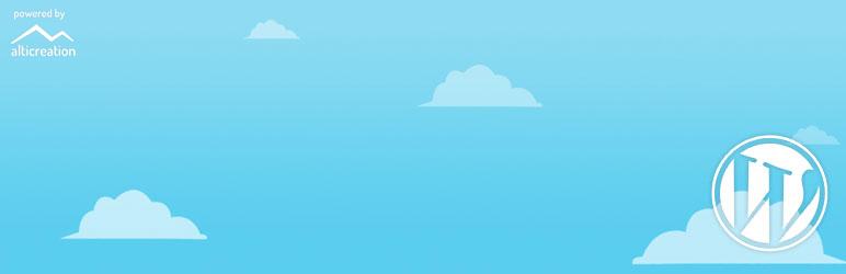 WordPress watermark Plugin Banner Image