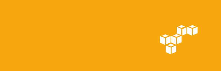 WordPress Amazon Web Services Plugin Banner Image