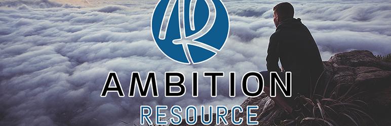 WordPress AMB Redirect Plugin Banner Image
