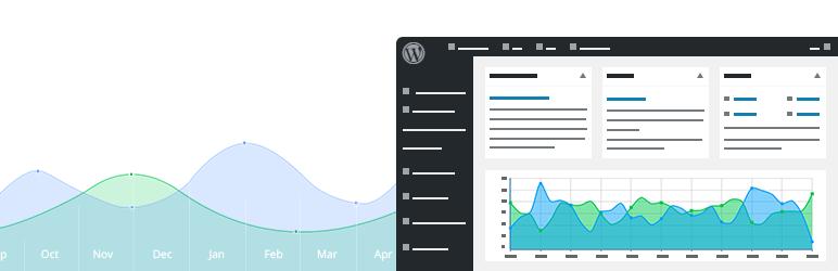 WordPress Google Analytics Dashboard Widget by Analytify Plugin Banner Image