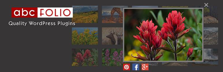 WordPress Andora Lightbox Plugin Banner Image