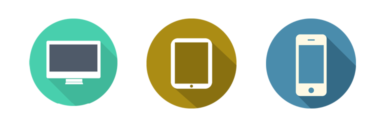 WordPress Any Mobile Theme Switcher Plugin Banner Image