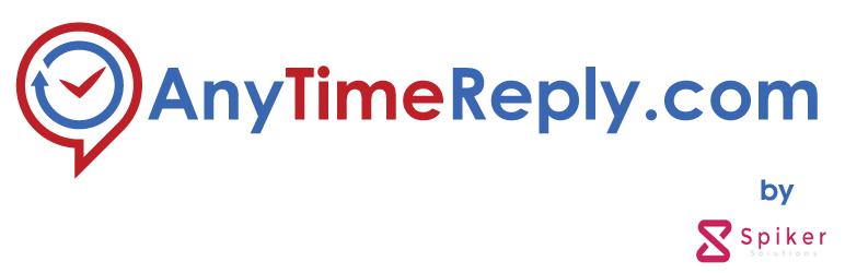 WordPress AnyTimeReply – Sales chatbot Plugin Banner Image