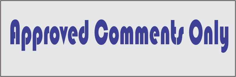 WordPress Approved Comments Only Plugin Banner Image