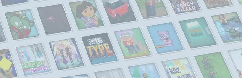 WordPress Arcade Ready Plugin Banner Image