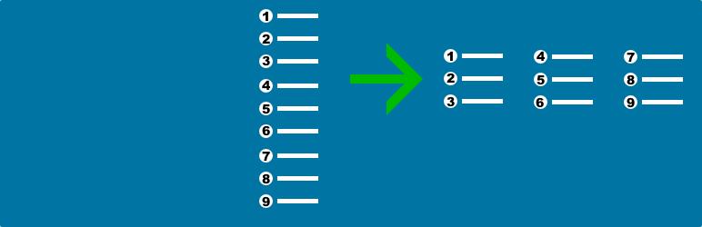 WordPress array_partition Plugin Banner Image