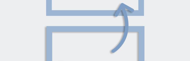 WordPress Attach element from activity Plugin Banner Image