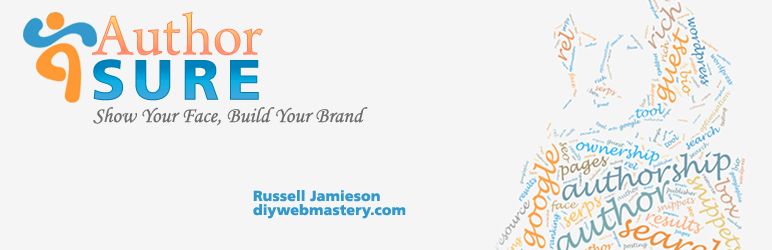 WordPress AuthorSure Plugin Banner Image
