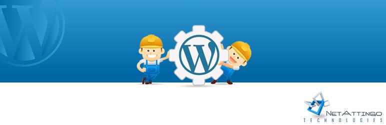 WordPress Autocomplete Post Search Plugin Banner Image