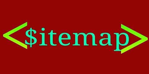 WordPress Automatic Sitemap Plugin Banner Image
