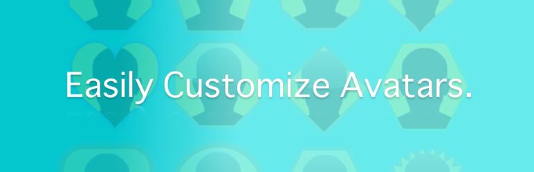 WordPress Avatar Shaper Plugin Banner Image