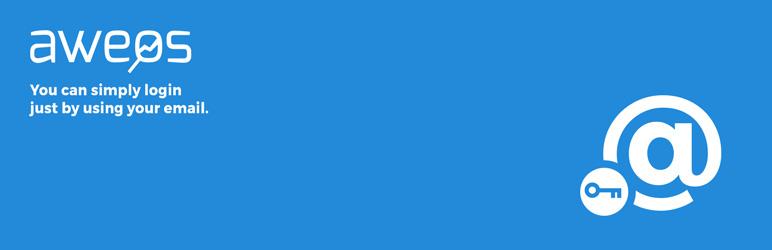 WordPress AWEOS Admin Login Plugin Banner Image