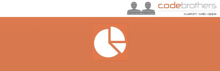 WordPress Awesome Google Analytics Plugin Banner Image