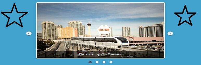 WordPress Awesome Slider Plugin Banner Image