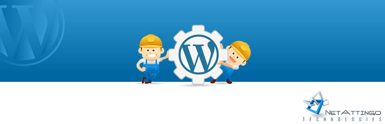 WordPress Awesome Team Showcase Plugin Banner Image