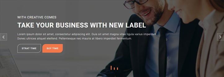 WordPress Awesome WordPress Slider Plugin Banner Image